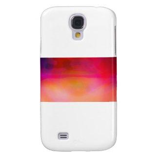 Heat. Samsung Galaxy S4 Cover