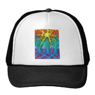 Heat Trucker Hat