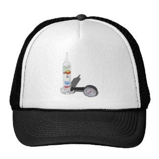 HeatAndPressure030811 Trucker Hat