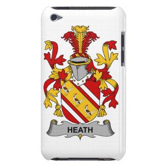 Heath Family Crest iPod Case-Mate Case