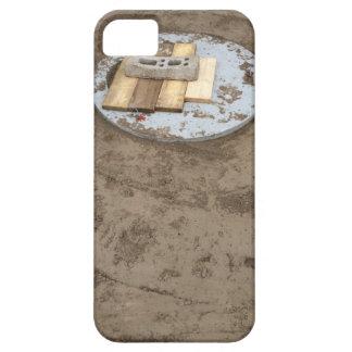 HEATH ROAD #07 iPhone SE/5/5s CASE