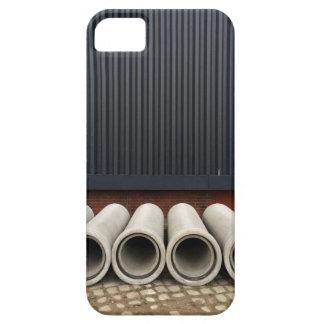 HEATH ROAD #09 iPhone SE/5/5s CASE