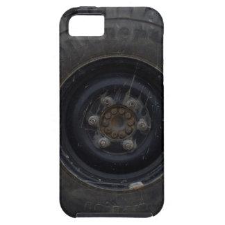 HEATH ROAD #17 iPhone SE/5/5s CASE