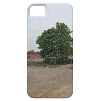 HEATH ROAD #18 iPhone SE/5/5s CASE