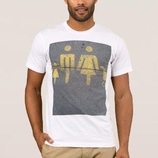 HEATH ROAD T-shirt Men #3.37
