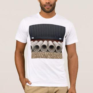 HEATH ROAD T-shirt Men #9.9