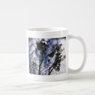 Heathcliffe Classic White Coffee Mug