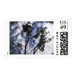 Heathcliffe Postage Stamps
