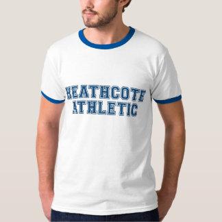 Heathcote Athletic - blu T-Shirt