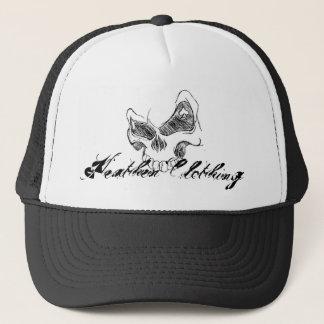 Heathen Clothing Trucker Hat