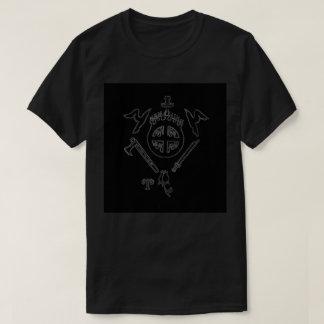 Heathen Pride Black T-shirt