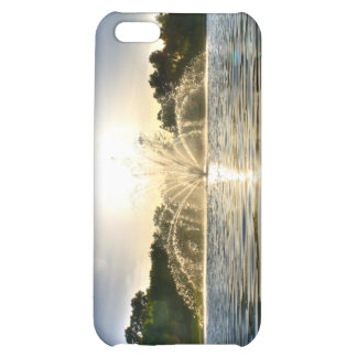 Heather Fountain iphone Case Case For iPhone 5C