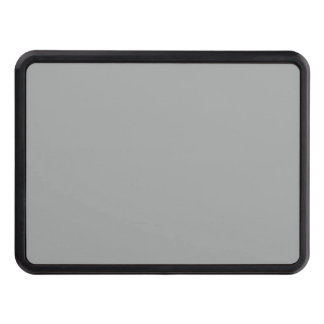 Heather Gray Tow Hitch Covers