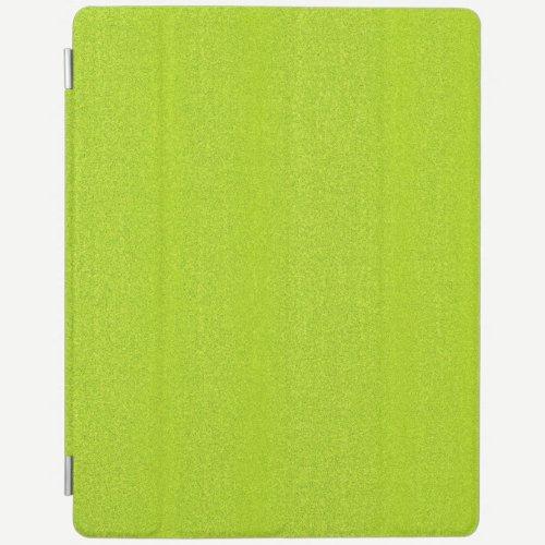 Heather GREEN Magnetic Cover- iPad2/3/4,Air&Mini iPad Smart Cover