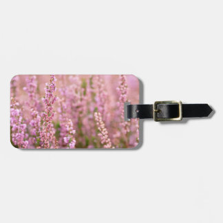 Heather In Horsham, Sussex, England Bag Tag