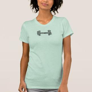 Heather Prescott Fitness apparel T Shirt