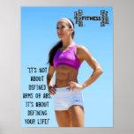 Heather Prescott Fitness prints
