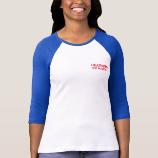 Heathers: Veronica Sawyer T-shirt