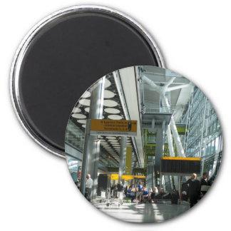 Heathrow Magnet