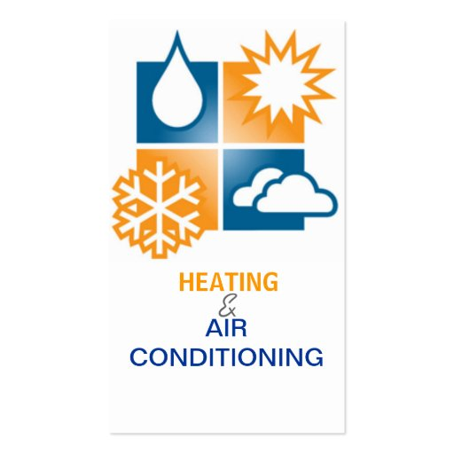how to start an air conditioning business