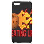 Heating Up iPhone 5C Case