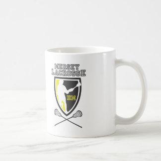 HEATON MERSEY LACROSSE COFFEE MUG