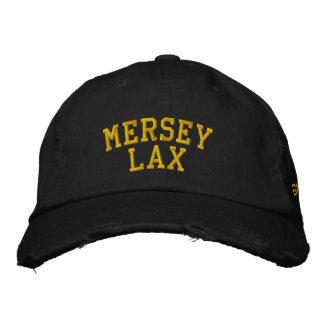 Heaton Mersey Lax Baseball Cap
