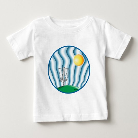 Heatwave Baby T-Shirt