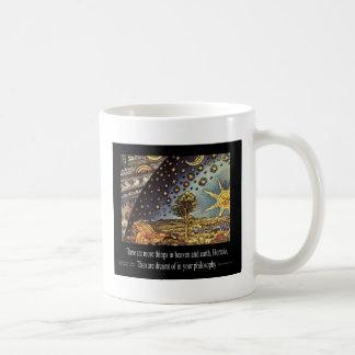Heaven and Earth Coffee Mug