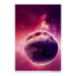 Heaven and Hell Dreams Print