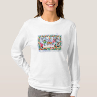 Heaven and Nature Sing T-Shirt
