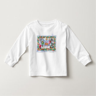 Heaven and Nature Sing Tshirts