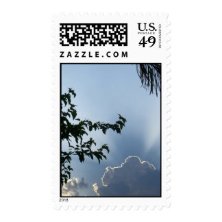 Heaven Awaits (1) Postage Stamps