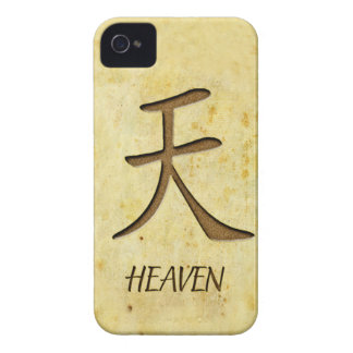 Heaven Blackberry Bold Case Mate Barely There