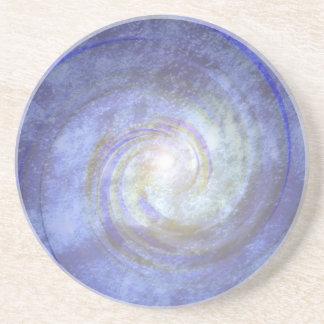 Heaven Bound Sandstone Drink Coaster