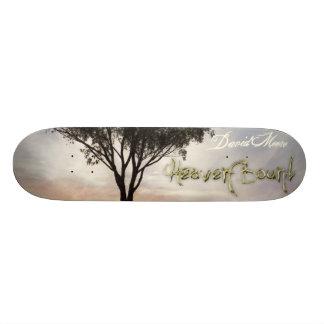 Heaven Bound Skate Board