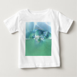 heaven created by Tutti Baby T-Shirt
