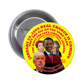 HEAVEN HELP US - Customized Button