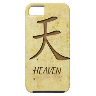 Heaven iPhone 5 Case Mate Tough