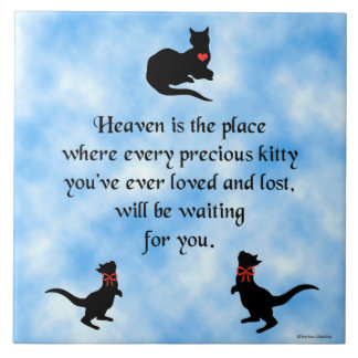 Heaven Is Tile