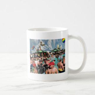 Heaven isaBear Party Mug