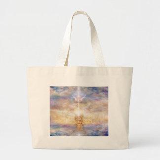 Heaven Large Tote Bag