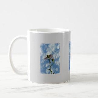 Heaven Classic White Coffee Mug