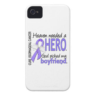 Heaven Needed Hero Esophageal Cancer Boyfriend iPhone 4 Covers