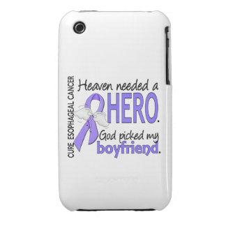 Heaven Needed Hero Esophageal Cancer Boyfriend iPhone 3 Case-Mate Case