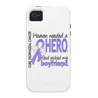 Heaven Needed Hero Esophageal Cancer Boyfriend iPhone 4 Cover