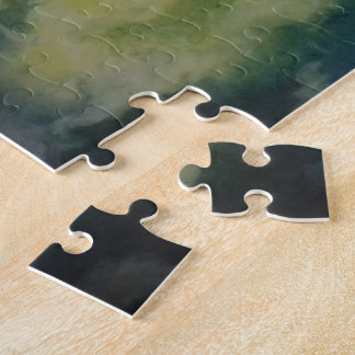 Heaven Of Birds Jigsaw Puzzle