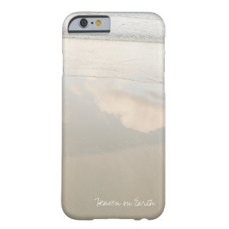 Heaven on Earth by Uname_ Barely There iPhone 6 Case