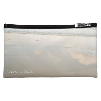 Heaven on Earth by Uname_ Cosmetic Bag