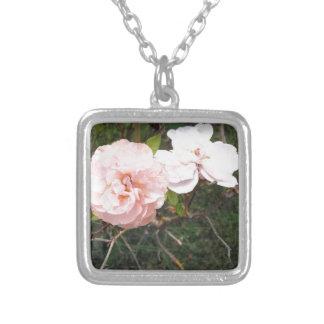 Heaven on Earth Roses in Dark Vignette Custom Jewelry
